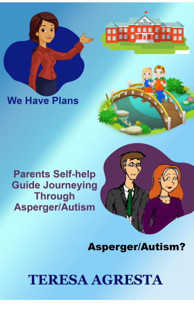 Parents Self Help Guide Through Autism and ADHD